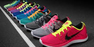 nike new shoes. watch: nike\u0027s new flyknit lunar1+ running shoes can be steam-fitted in-store nike
