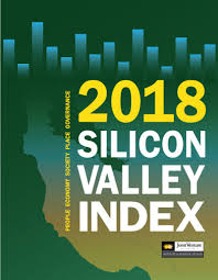 member news detail tech valley. 2018 Silicon Valley Index: Enduring Tech Success Puts More Pressure On Families, Commuters Member News Detail E