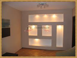 Small Picture modern wall niche styles designs for living room Fashion Decor Tips