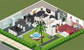 Small Picture The Sims Social Tips Summer House Theme Desigens For Inspiration