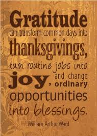 Quotes About Thanksgiving Unique 48 Gratifying Thanksgiving Quotes Pick A Smile
