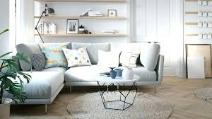 scandinavian design sofa design sofa cozy gray sofa designs bloom sofa review
