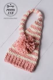 Free Crochet Patterns For Baby Hats Beauteous 48 Best Free Crochet Baby Hat Patterns Images On Pinterest