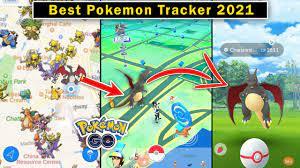 Best Pokemon Tracker For Pokemon Go in 2021   How To Track Rare Pokemon In Pokemon  Go in Android - YouTube