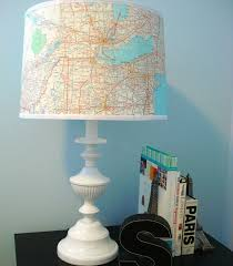 Diy Lamp Shades Simple Top 32 DIY Lamp Shade Nifty DIYs