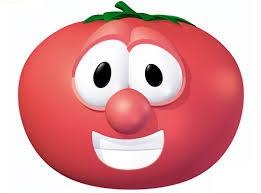 Bob the Tomato | VeggieTales - the Ultimate Veggiepedia Wiki | Fandom