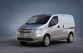 New for 2015: Chevrolet Trucks, SUVs, and Vans | J.D. Power Cars
