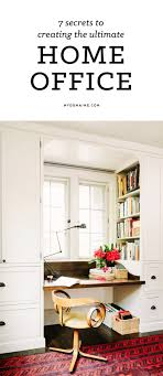 grand style home office. The Secrets To Creating Ultimate Home Office Grand Style I