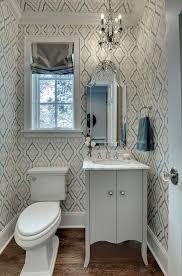 small bathroom chandelier lovely bathroom with