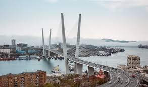 Мосты Владивостока история и современность primamedia Это интересно