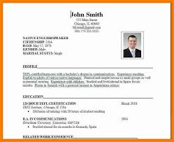 8 Application Job Samble Performa Cashier Resumes Resume Format Job Sample  Of Job Resume Format Sample ...