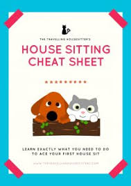 House Sitting How To Become A House Sitter The Travelling House Sitters