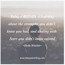 Ten Inspiring Quotes About Moms Everyday Parenting Custom Inspirational Mom Quotes