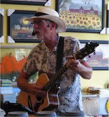 Terry Clemens - Musician