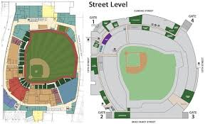 Td Ameritrade Field Seating Chart The 131 Million Bargain Newballpark Org