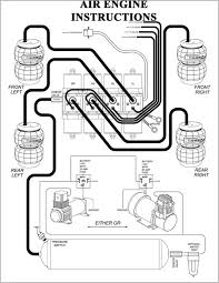 airbag suspension valve wiring diagram wiring diagram installation diagram air bag ing kit suspension 3 source hot rod forum hotrodders bulletin board view single post air
