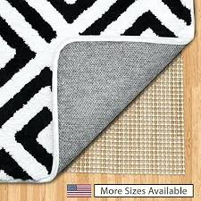 area rugs carpet pad best rug