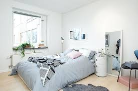 Fascinating All White Bedroom All White Bedrooms Great All White ...