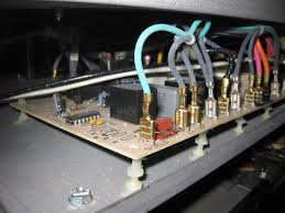 dacor ecs130 blown computer board or relay the kitchen appliance thanks