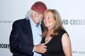 David Crosby Responds To Whether He Has Ever Cheated On His Wife Jan Dance  - Metalhead Zone