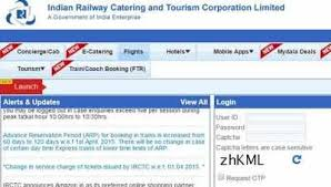 Cancellation Of Tatkal Ticket After Chart Preparation How To File Tdr For Irctc Ticket Refund Times Of India