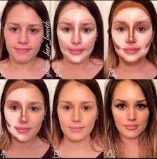 25 best ideas about round face makeup on smokey eyeshadow tutorial eyeshadow tutorialakeup for round eyes