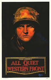 nature in all quiet on the western front quotes analysis all quiet on the western front