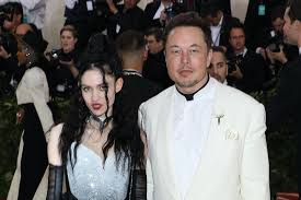 Grimes Talks Bizarre 2018 Incident With Azealia Banks & Elon Musk