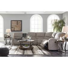 living room furniture sectional sets. Pittsfield Fossil Power Reclining Modular Sectional Set Living Room Furniture Sets A