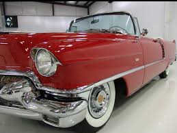 1956 Cadillac Series Sixty-two Convertible | NotoriousLuxury
