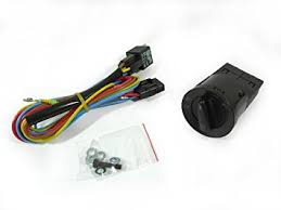 amazon com vw golf gti jetta 4 mkiv euro switch wiring adapter Mk4 Jetta Fog Light Wiring Diagram vw golf gti jetta 4 mkiv euro switch wiring adapter wire for headlights MK4 GTI Fog Lights