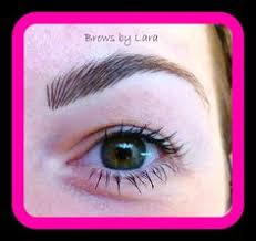 brows by lara