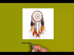 History Of Dream Catchers Custom History Of Dreamcatchers YouTube