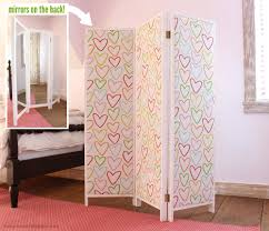 how to wallpaper furniture. HOW TO: Build A Mirrored Changing Screen With Pin Boards On Back How To Wallpaper Furniture