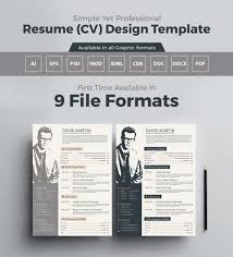 newest premium resume templates graphicscoffee 10 newest premium resume 8