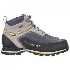 Garmont Vetta Mnt Gtx Approach Shoes Navy Ciment 7 5 Uk