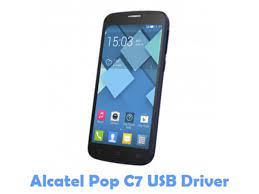 Download Alcatel Pop C7 USB Driver ...