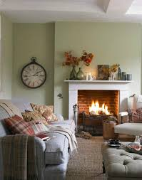 country style living room. Country Style Living Room. Add Old Photographs With Mismatched Picture Frames, Pop Some Books On Your Mantel Piece Or Coffee Table And Give Room