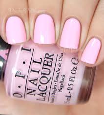 Opi Light Pink Nail Colors Opi 2014 Pink Of Hearts Duo Swatches Review Peachy