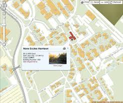 George Washington University Campus Map. George Washington ...