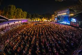 Mura Storiche Lucca Italy Seating Chart The Lucca Summer Festival Is Back June 28 July 29 2019