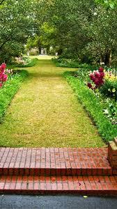 Beautiful Garden During Spring Season ...