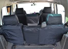 more views discovery 2 seat covers