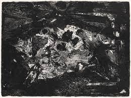June Wayne. Cornelia's Bird. 1960 | MoMA