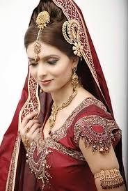 east indian traditional red and gold bridal dress bride hd