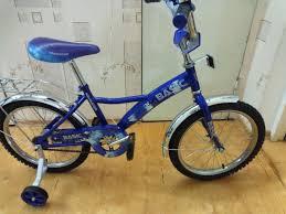 Обзор от покупателя на Детский <b>велосипед Navigator</b> Basic ...