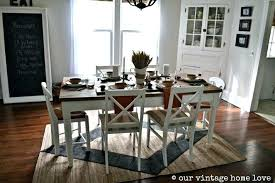 round dining room rugs. Kitchen Table Rugs Within Rug Under Round Dining Room Area Remodel 11