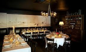 San Francisco Private Dining Rooms Beauteous Private Events The Cavalier