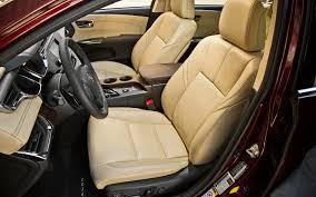 Toyota Avalon Interior Dimensions - Szfpbgj.com