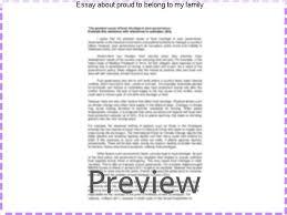 family essay examples my family essay examples snapwit co